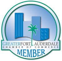 Member Greater Fort Lauderdale Chamber of Commerce - logo