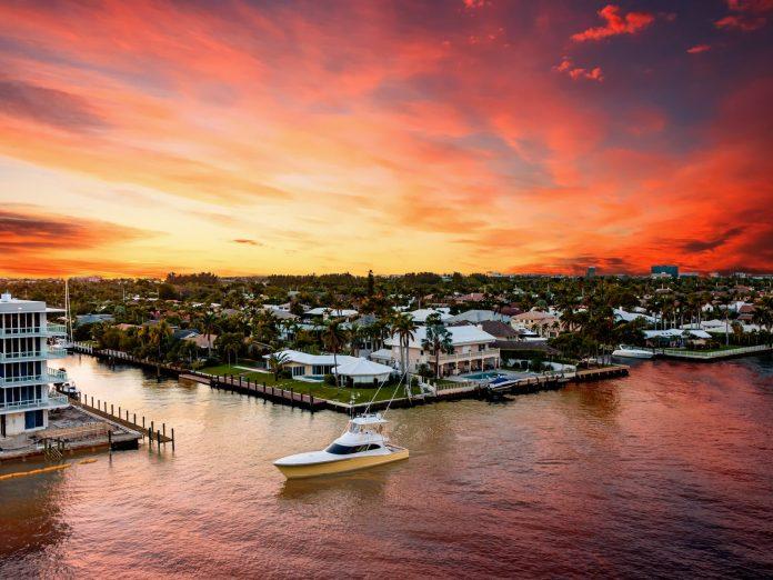 Fort Lauderdale Sunset