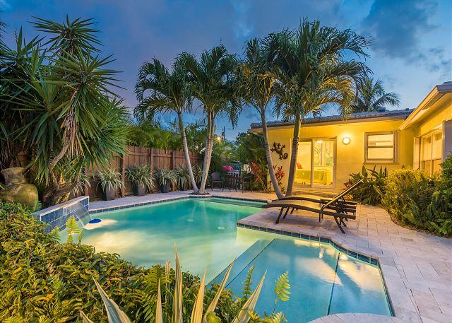Floridian House
