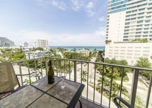 Harbor Haven 804 Patio View, near the best LGBTQ Fort Lauderdale spots