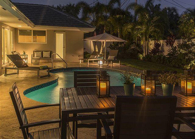 Pool Fort Lauderdale
