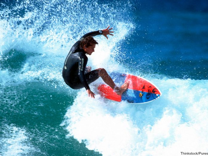 Surfing Lessons in Fort Lauderdale