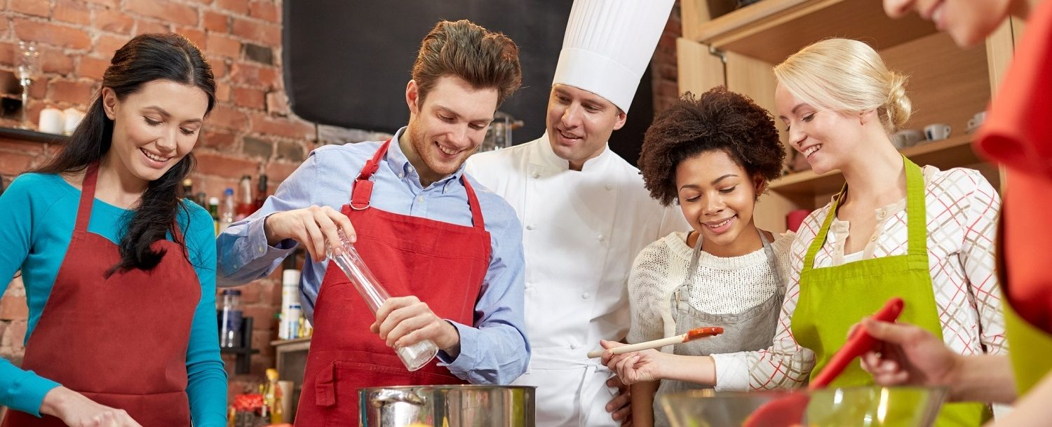 cooking classes in fort lauderdale