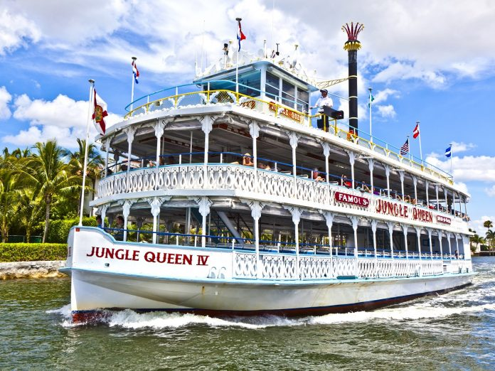 Boat Tours in Fort Lauderdale