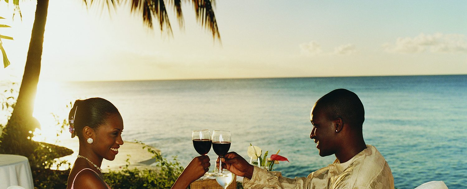 Fall In Love With These 3 Romantic Restaurants In Fort