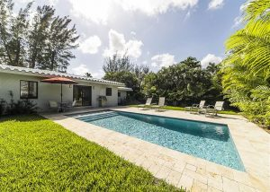 Wilton Retreat property near the Wilton Manors Halloween experience