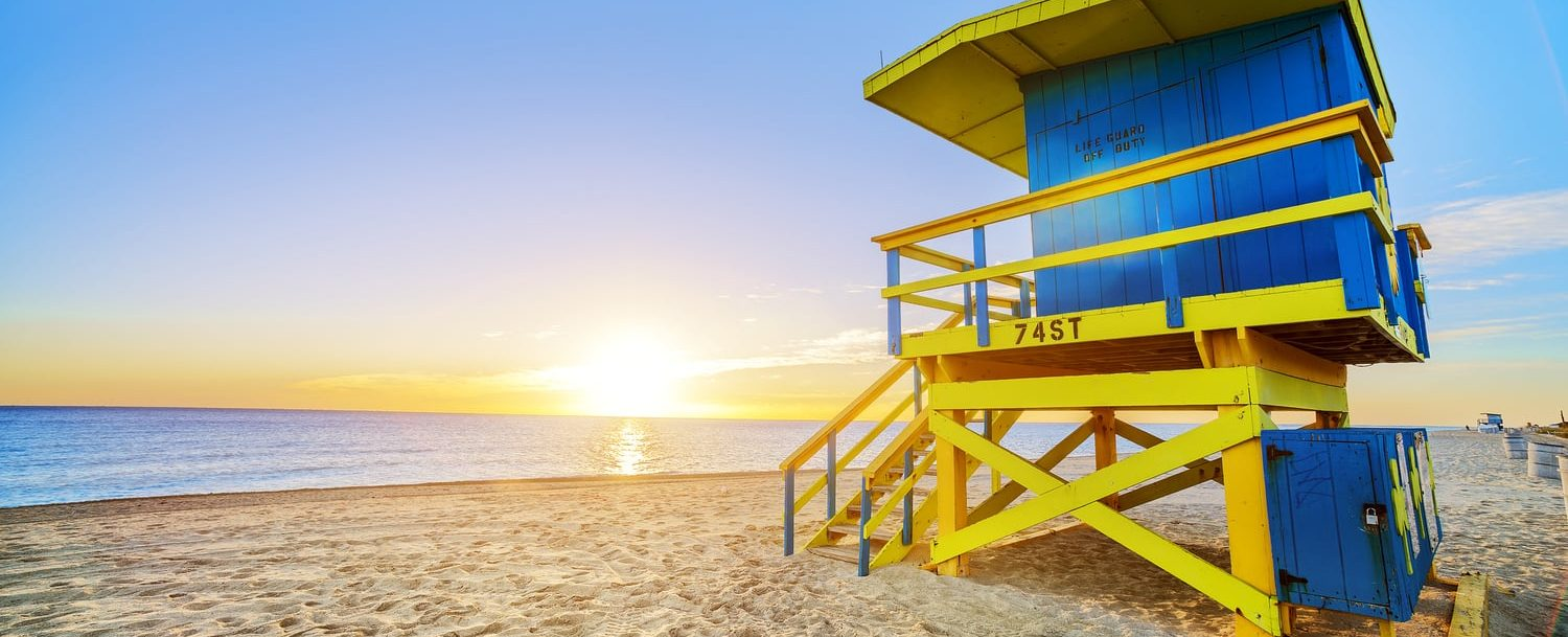 Best Time to Visit Fort Lauderdale