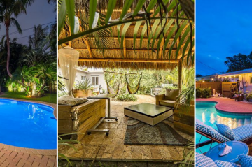 specials at Fort Lauderdale Stays on select of our homes