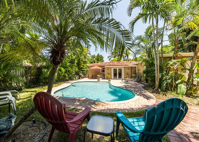 Palm Terrace in Fort Lauderdale
