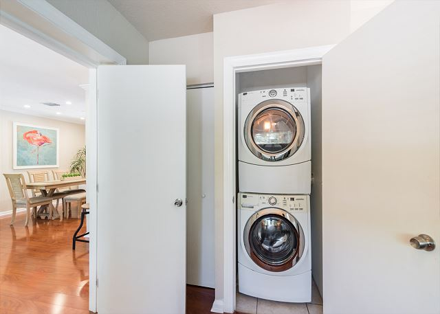palm terrace washer and dryer