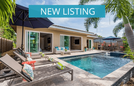 Avenue One New Listing