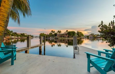waterfront view fort lauderdale vacation rental